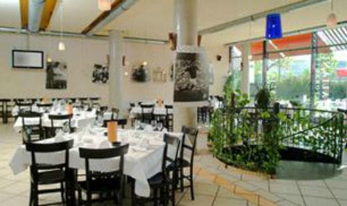 Beispiel: Restaurant, Foto: Ristorante Italiani.
