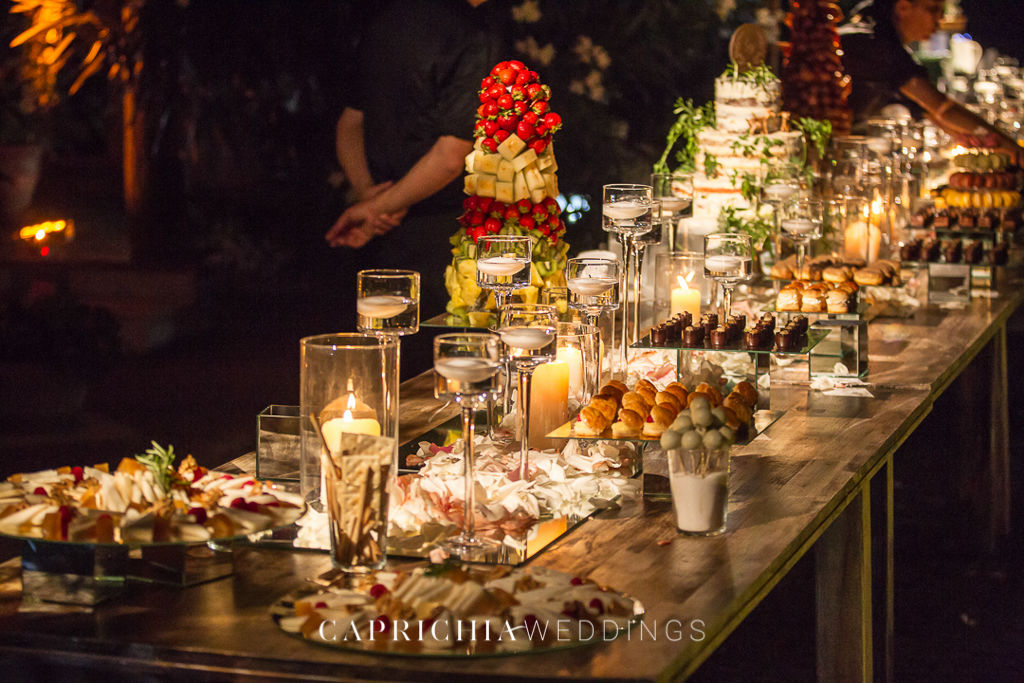 Desserts by Caprichia
