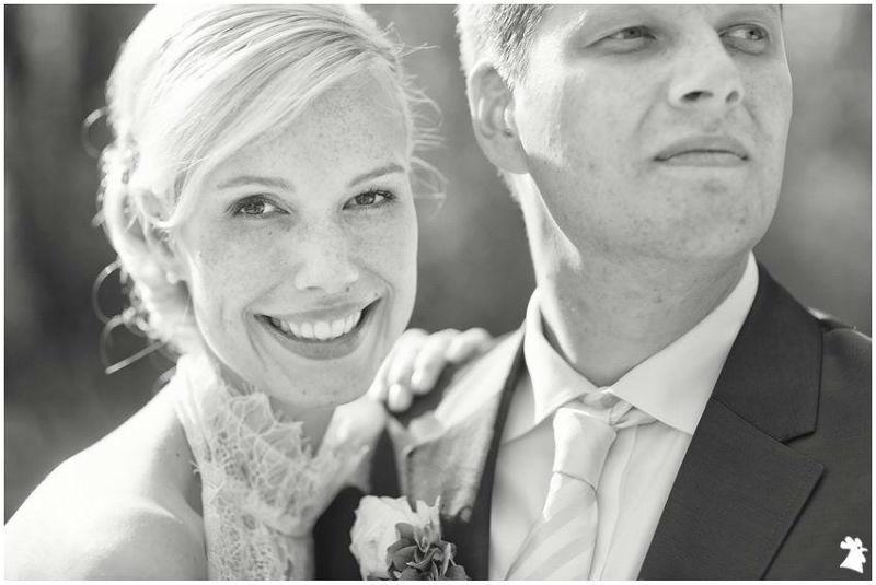 Beispiel: Persönliche Fotos von Ihrer Hochzeit, Foto: Alexander Hahn Emotional Photography.
