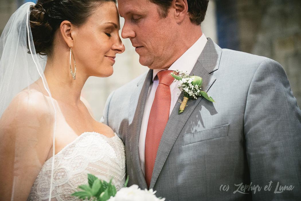Genevieve & Jay - Congratulations!