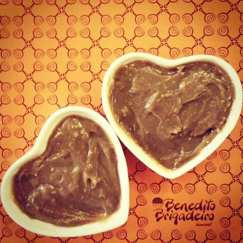 Benedito Brigadeiro Gourmet