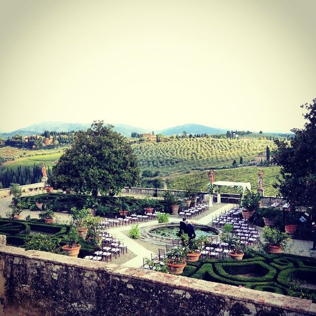 Destinaton Wedding na Toscana Foto: Edu Federice