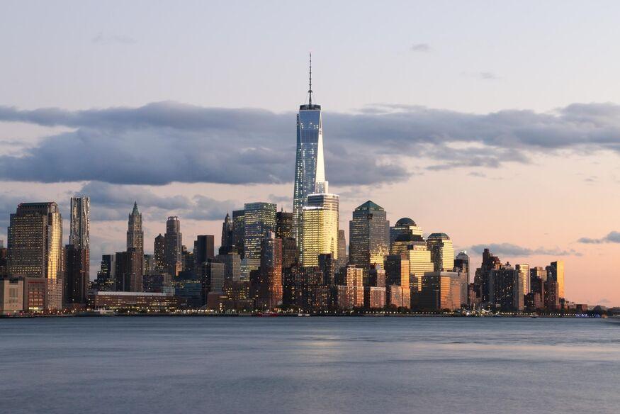 Stati Uniti  - New York -