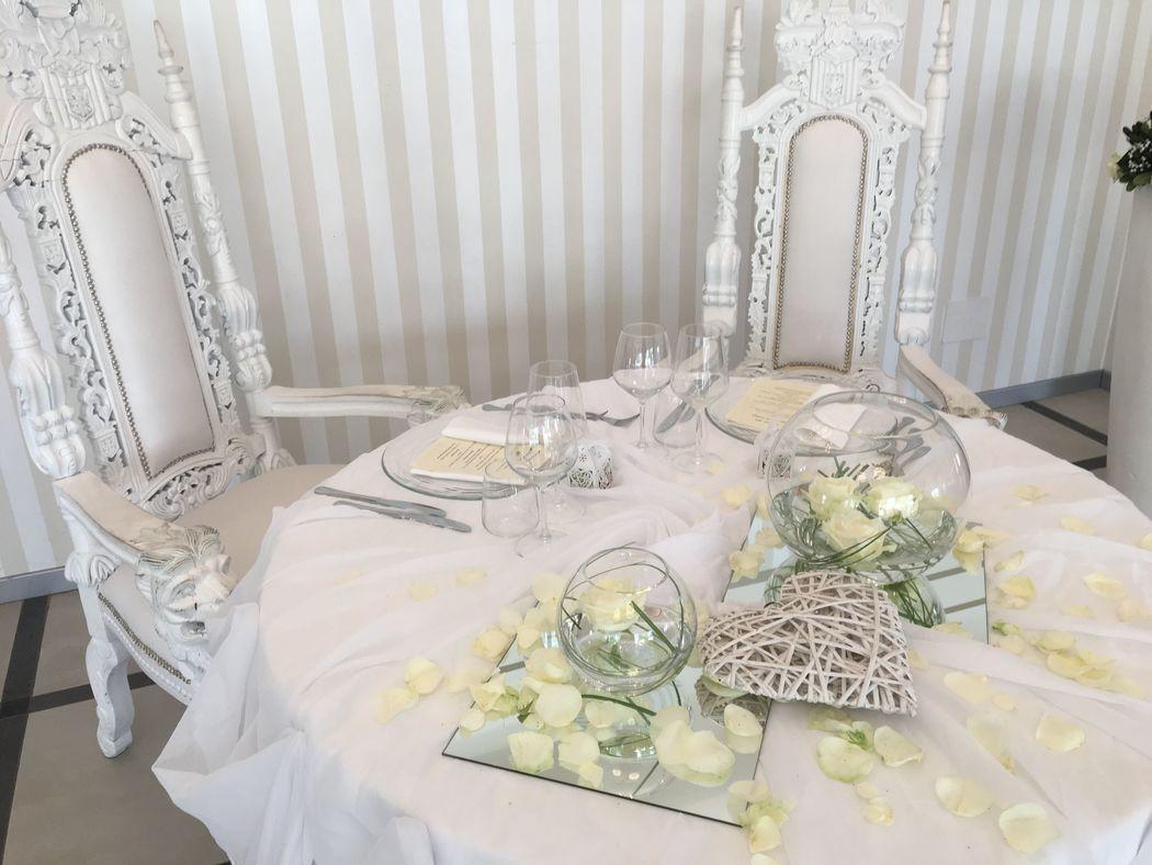 Villa per matrimonio e ricevimento a rho, Villa ReNoir