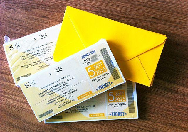 Annuncio Ticket Concert Habañero Gold