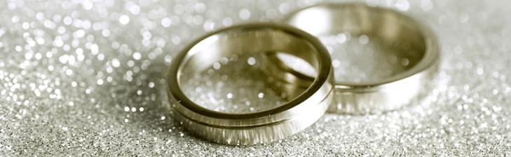 Beispiel: Ringe, Foto: Gutzeit.