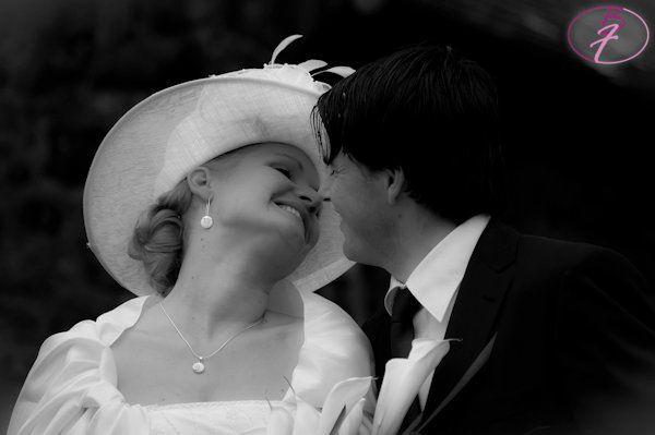 Beispiel: Hochzeitsfotografie, Foto: Frances-Photography.