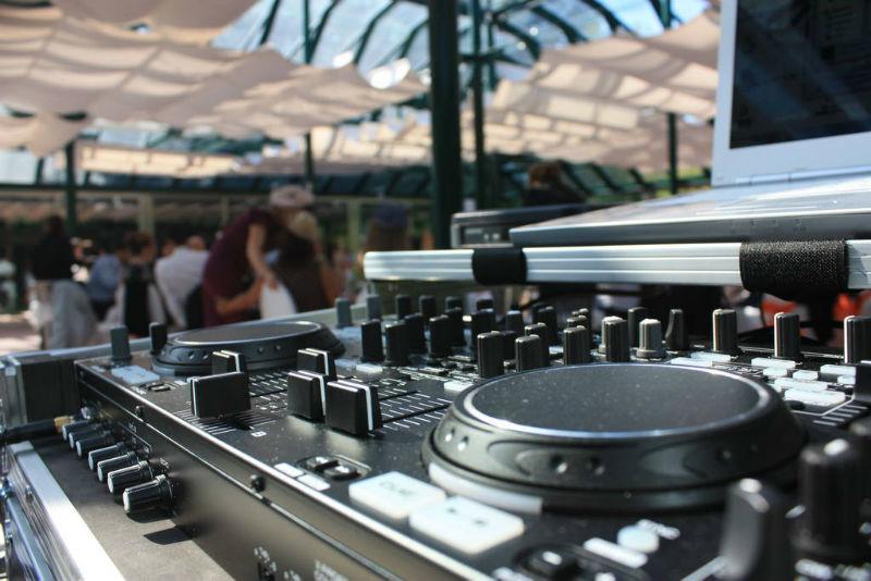 DV Music