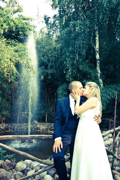 Matrimonio Bologna - Foto di coppia