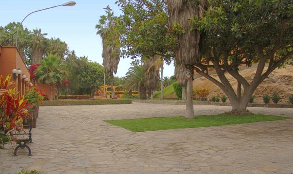 Fundo Mamacona