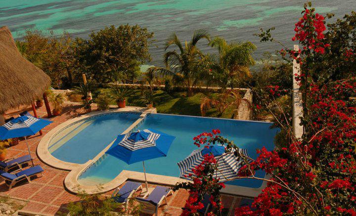 Hoteles La Joya, para celebrar tu boda en Isla Mujeres