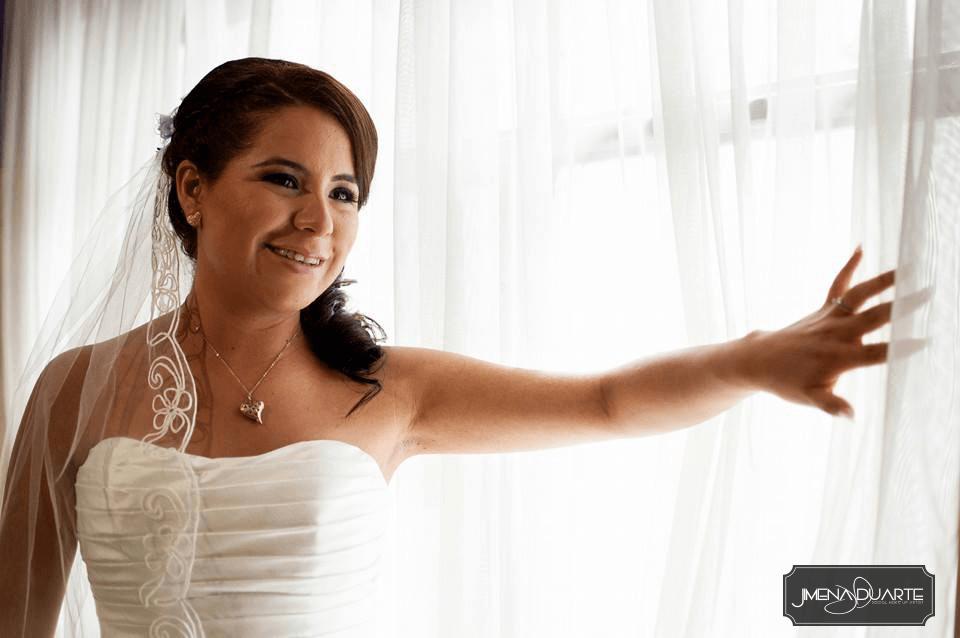 Jimena Duarte