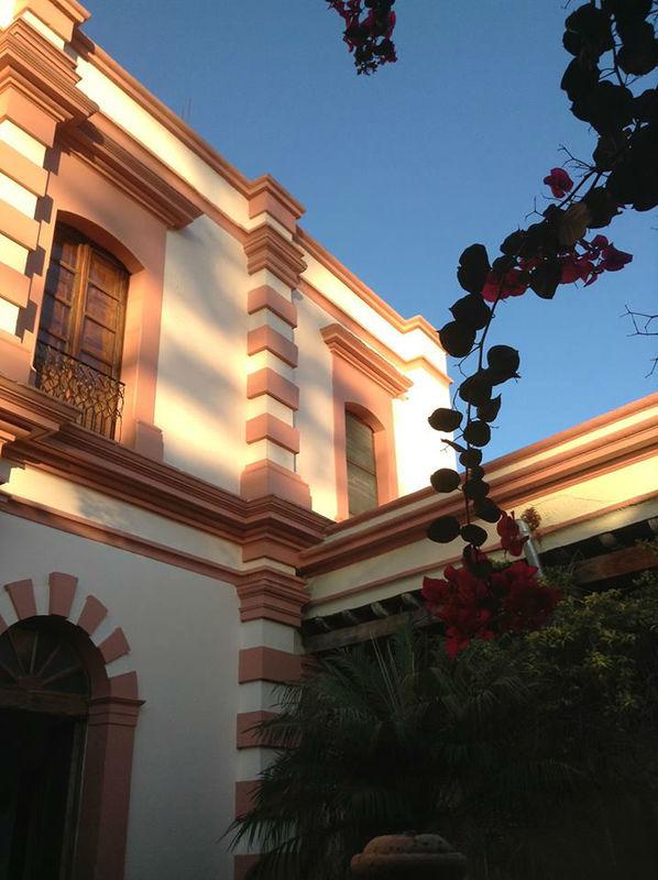 Mesón de Santa Elena