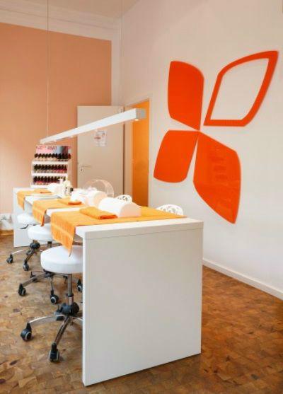 Beispiel: Eindruck vom Studio, Foto: Senzera.