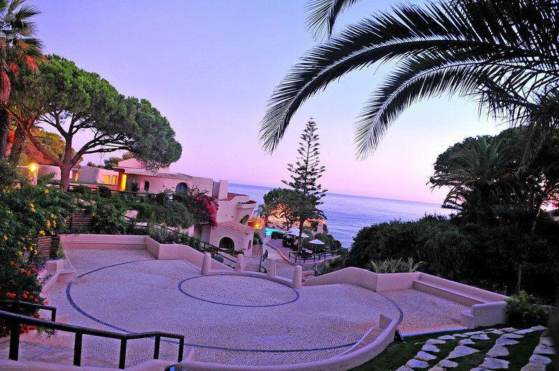 Foto: Restaurante BG Vilalara Resort