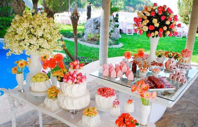 AB Catering, banquetes en Monterrey
