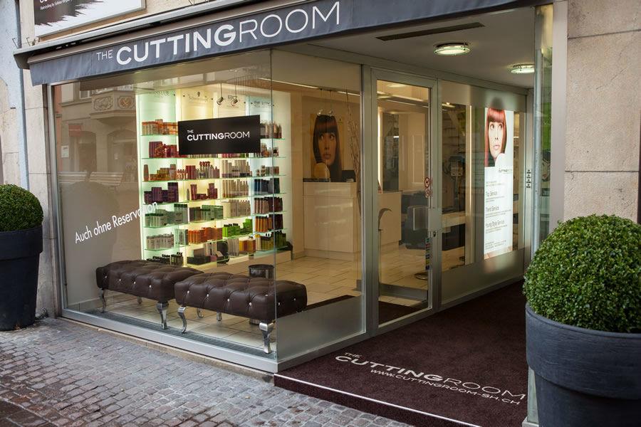 Beispiel: Der Salon, Foto: The CuttingRoom.