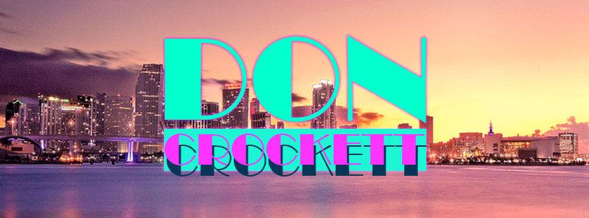 D&D Events  - Don Crockett