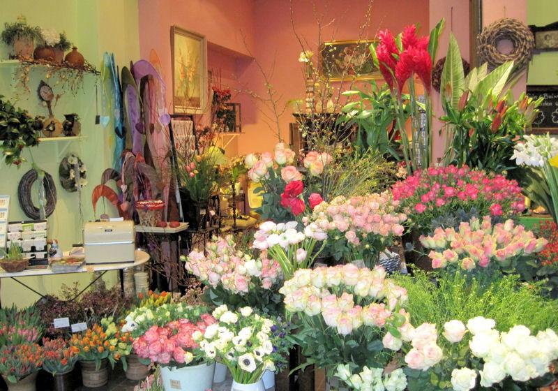 Beispiel: Florale Vielfalt, Foto: stielart.