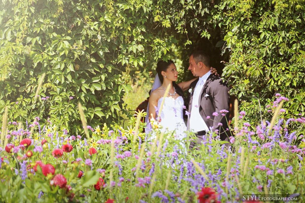 Beispiel: Wunderschöne Hochzeitsfotos, Foto: Stylefotografie.