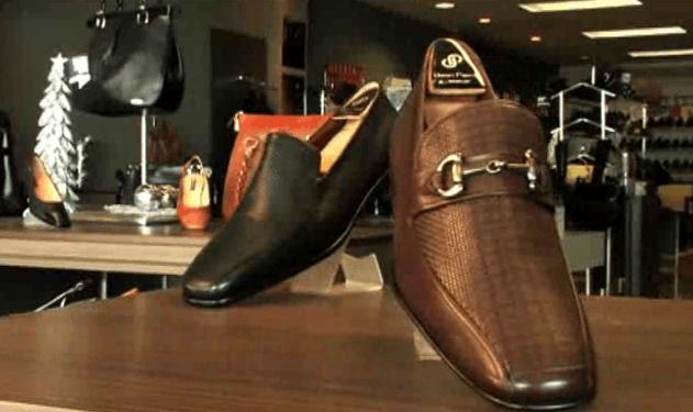 Jean Pierre zapatos de novio en Acapulco