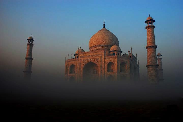 Beispiel: Geheimnisvolle Plätze, Foto: Enchanting Travels.