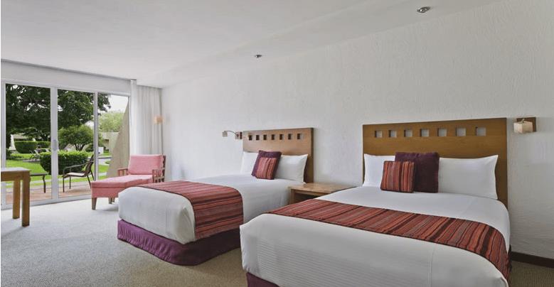 Camino Real Guadalajara, hotel en Jalisco