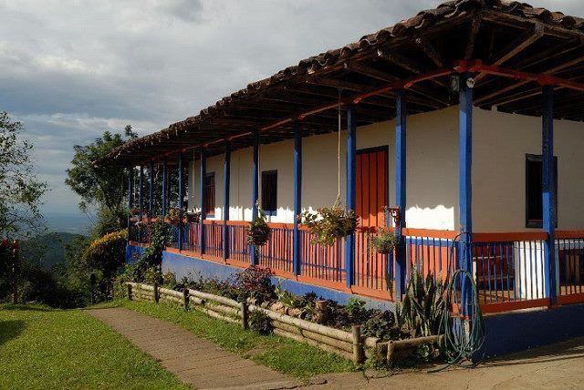 El Caney Finca Hotel