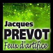 jacques prevot artifices