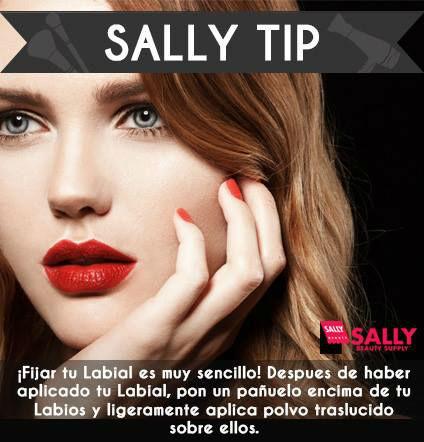 Sally Beauty Supply, tienda de productos de belleza en Chiapas