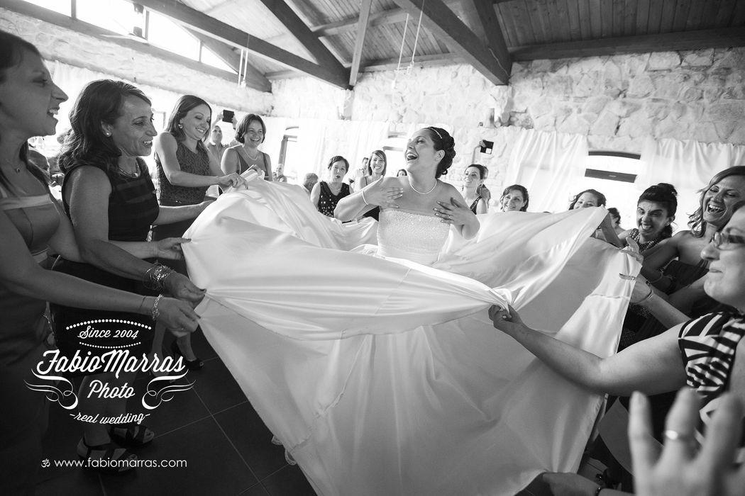 dancing Fabio Marras Photographer