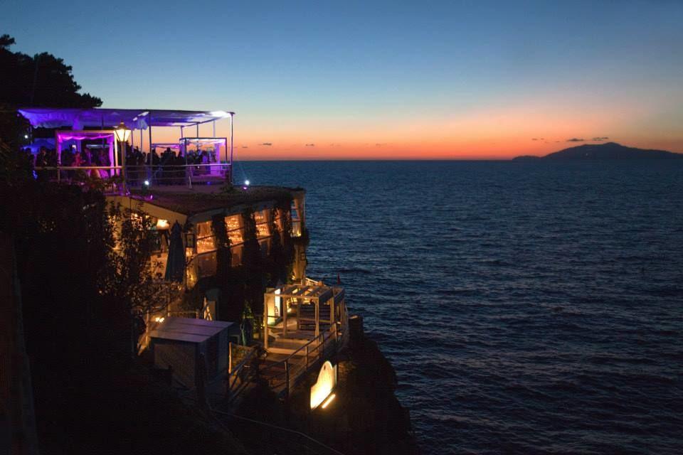 Il Riccio Beach Club