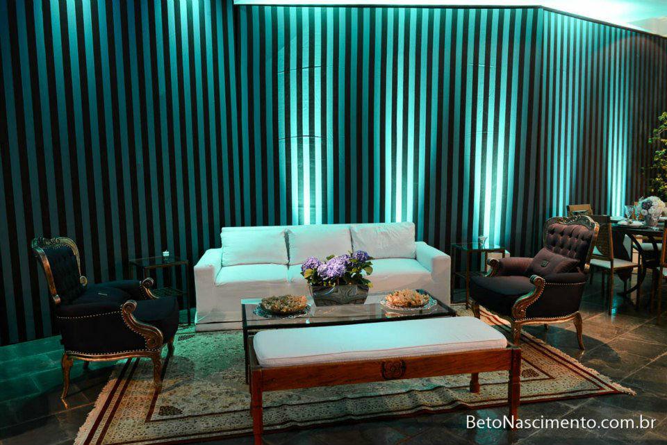 Espaço D Buffet. Foto: Beto Nascimento