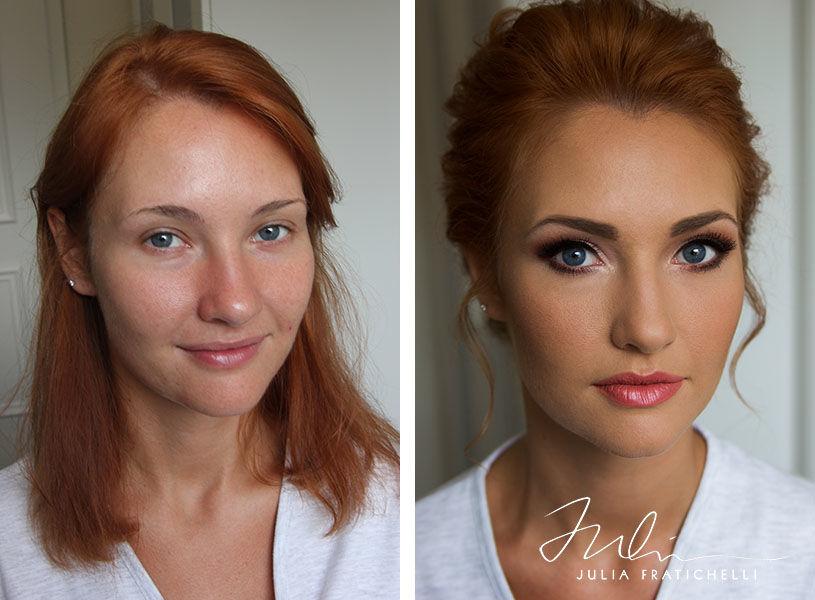 Beispiel: Make-Up