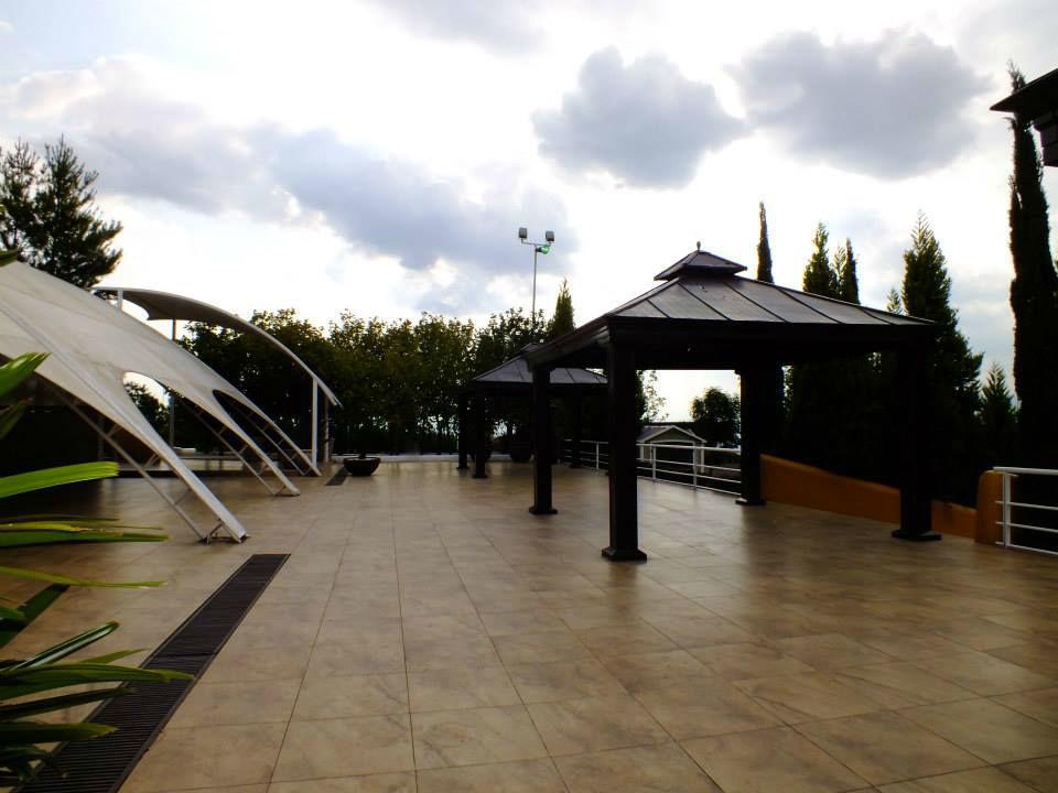 Jardin Ego en Morelia