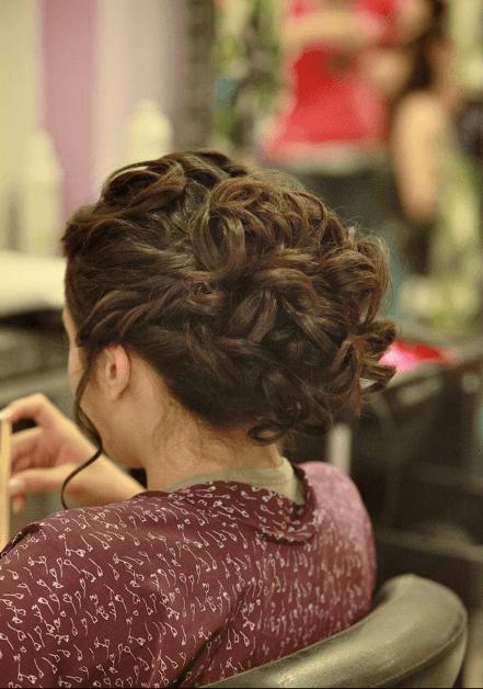 Park Avenue Novias, Hermosas propuestas de Peinado Profesional para Tu Boda