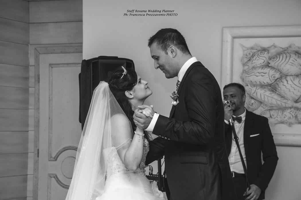 Bettina e Domenico Sposi 6 Agosto 2016
