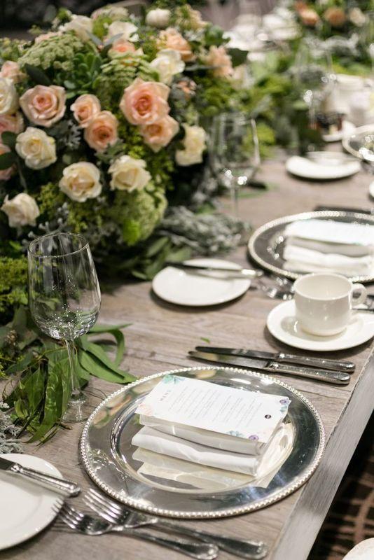 Breakfast Wedding Club de Zankyou. Organización y Coordinación del evento