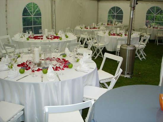 Beispiel: Ihr professioneller Hochzeits-Caterer, Foto: Dwenger Catering & Events.