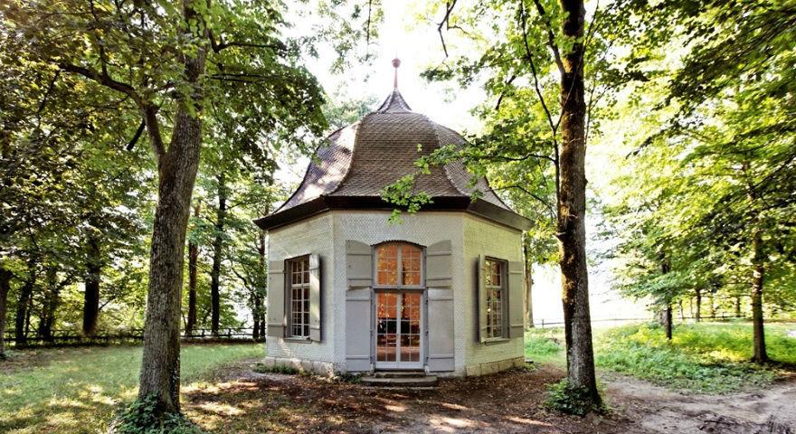 Beispiel: Kapelle, Foto: St. Petersinsel Restaurant & Klosterhotel.