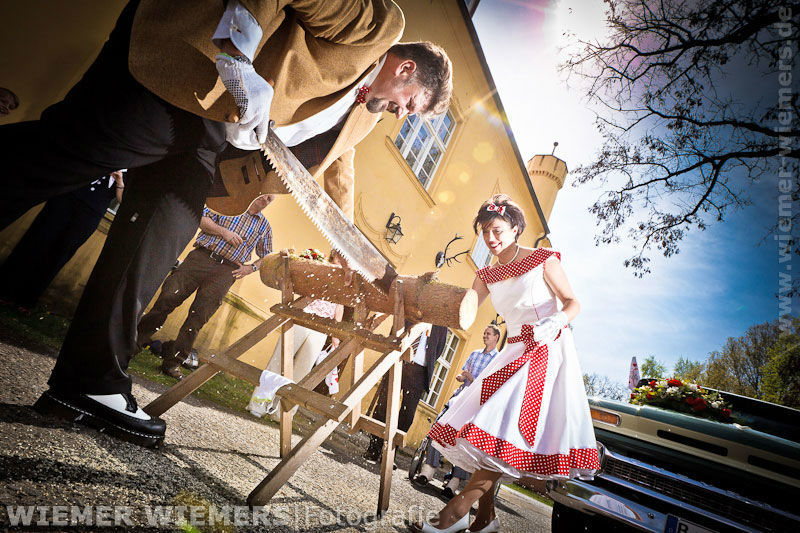 Hochzeitsfotos Schorfheide,  Hochzeitsfotograf: WIEMER WIEMERS|Fotografie