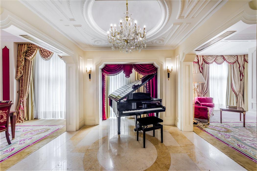 The Bentley Hotel London