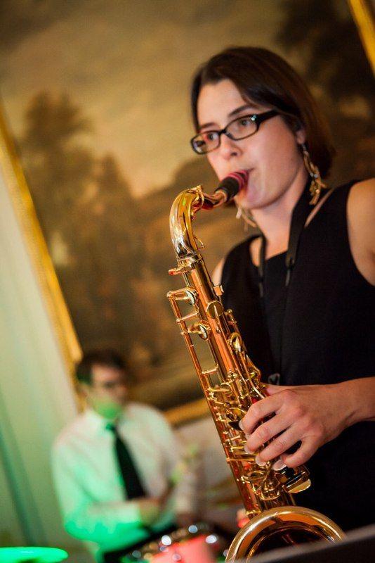 Saxophon, Würzburg, Nürnberg