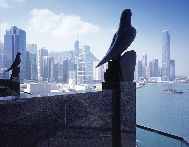 Beispiel: Hotel Hong Kong, Foto: Hyatt Hotels.