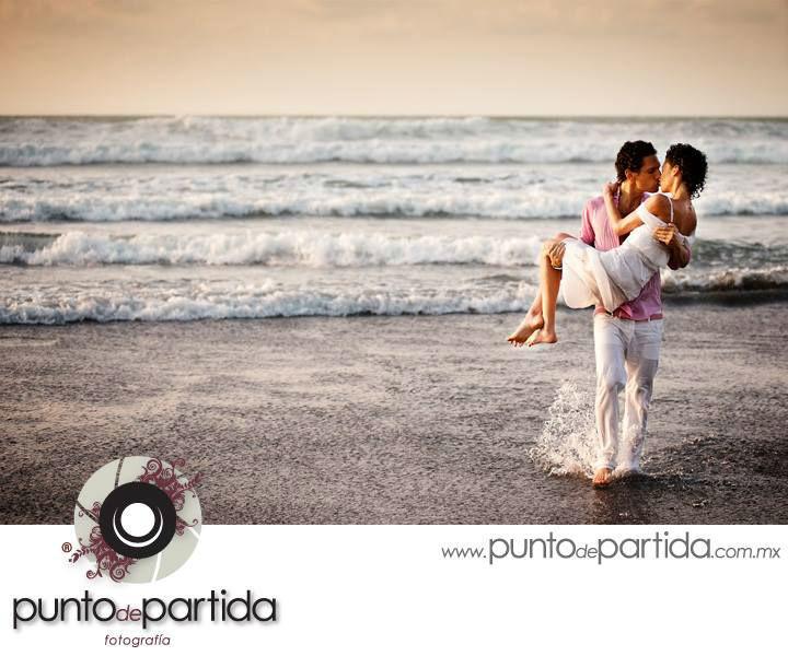Acapulco - Piere Marquez - Trash The Dress - Denis + Marcelo