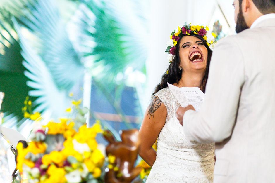 Tatiana Mattos Assessoria & Cerimonial. Foto: Allados Studios