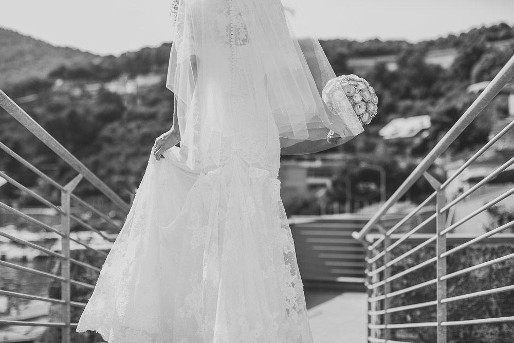 Foto di Matrimonio a  Porto Venere | Cristian + Edita