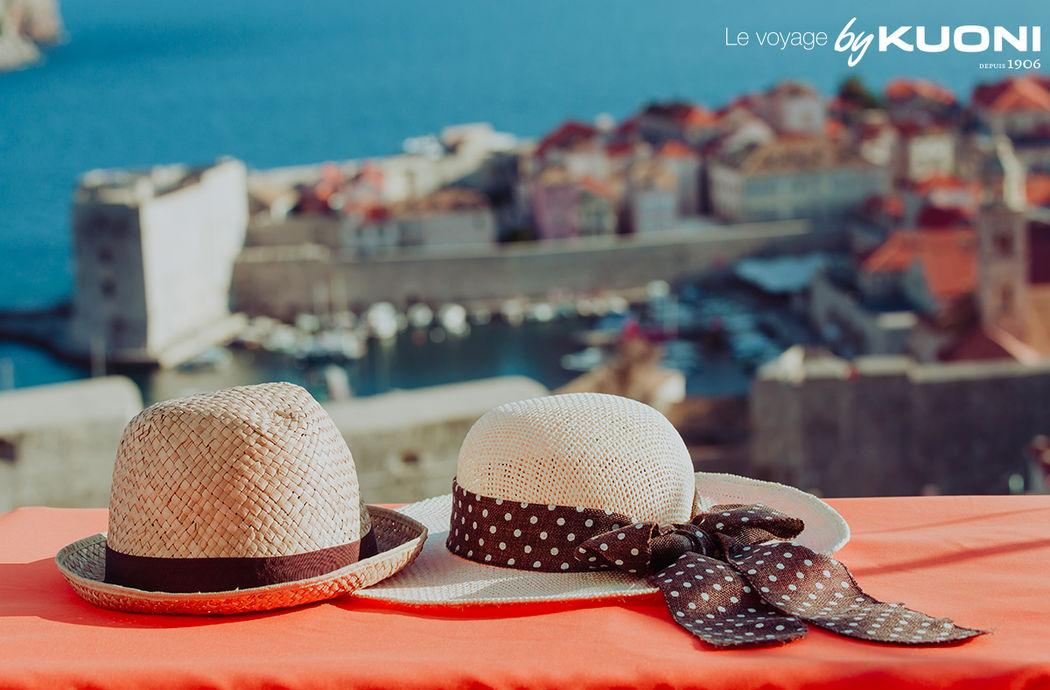 Dubrovnik, Croatie - ©iStock