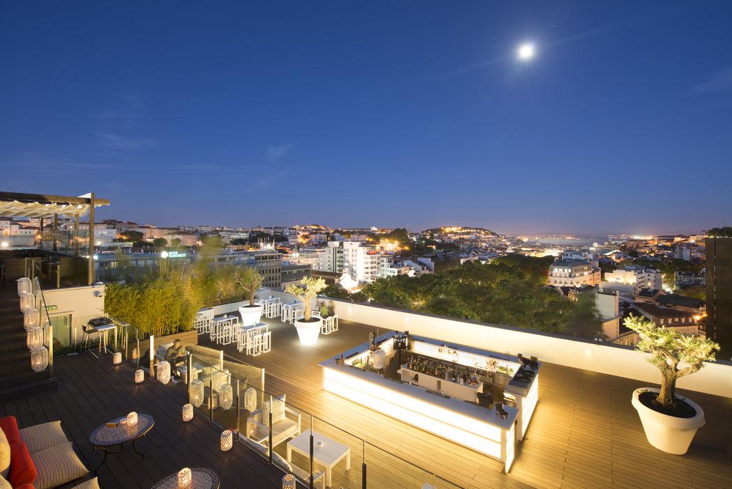 Foto: Tivoli Lisboa SkyBar