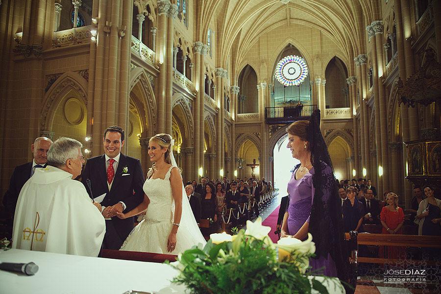 fotógrafo boda Jose Díaz